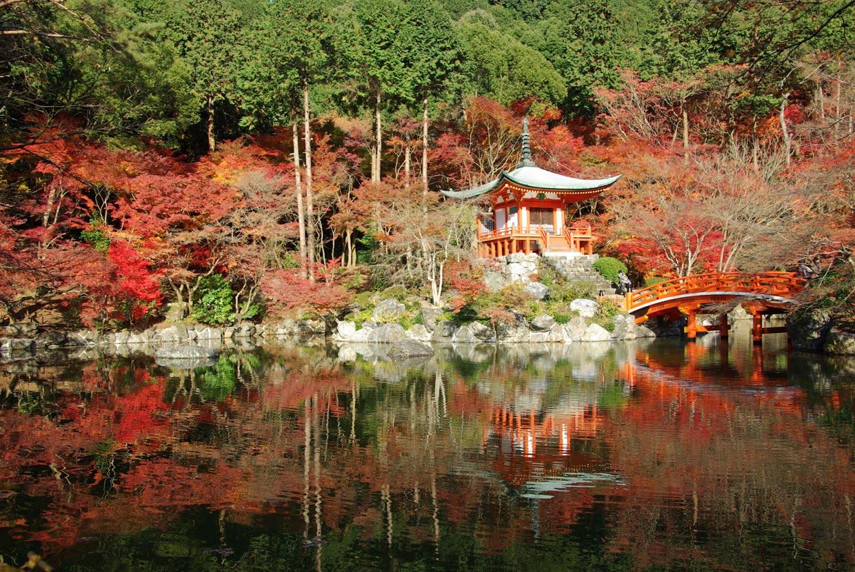 Bienvenidos al nuevo foro de apoyo a Noe #326 / 31.07.16 ~ 14.08.16 - Página 39 A_kyoto-Daigoji-templ-a