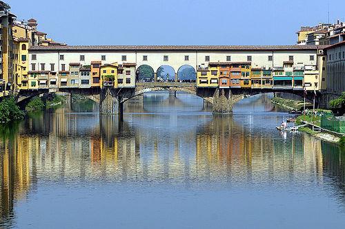Los destinos elegidos para visitar en 2013 Vecchio
