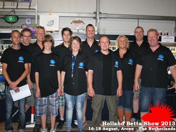 Bettas4all presents the Holland Betta Show 16-18 August 2013 HBS2013-30