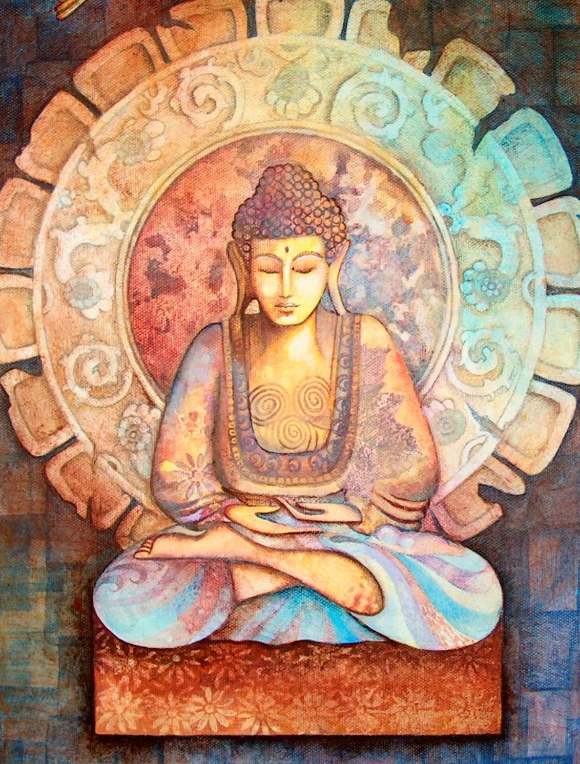 Bienvenidos al nuevo foro de apoyo a Noe #285 / 09.09.15 ~ 12.09.15 - Página 4 Bestbuddha