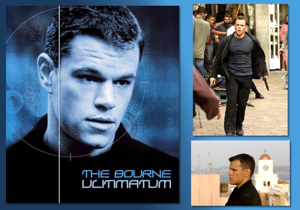 The Bourne Ultimatum DVDSCR XViD-iMBT BourneU