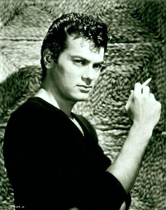 Muške filmske legende TonyCurtis1