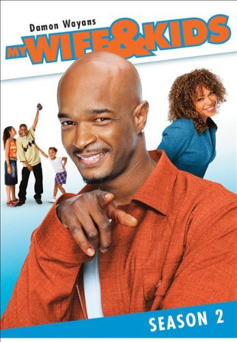 [Tv Show]_My Wife and Kids Mywifeandkids