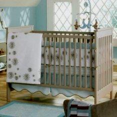 غرف الرضع Baby-crib