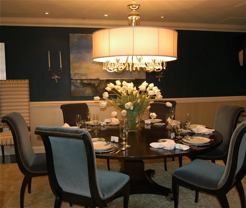 غرف سفرة 2011 Dining-room-lounge-2