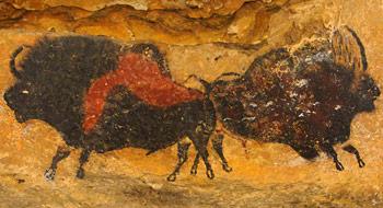 Le programme de nuit, îlot de culture (II) Bisons-adosses-lascaux