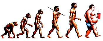 Photos du 10 janvier 2018 Evolution-homme-obese