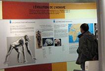 A la découverte de la Somme avec Google Earth Evolution-homme