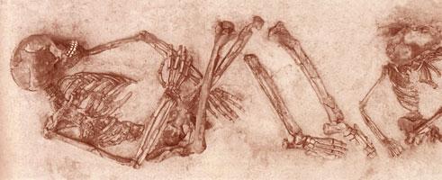 ~~Prehistoria~~ Paleolítico Superior Qafzeh-9-10