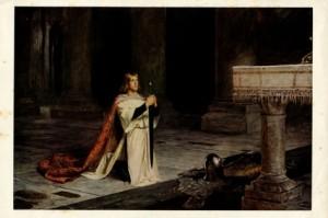 Avez-vous déjà douté de la présence réelle de Jésus dans l'Eucharistie - Page 2 The-vigil1-300x199