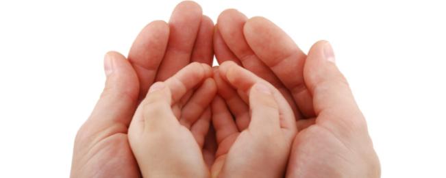 La mort et les enfants Istock_childprotection651