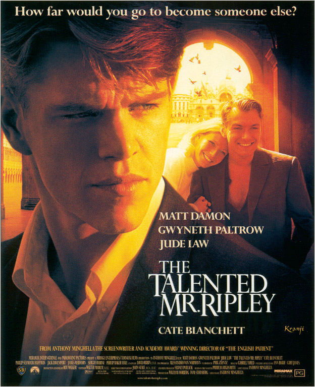 programmes TV Disney hors chaine Disney - Page 3 Kjm-030_the_talented_mr_ripley_1999