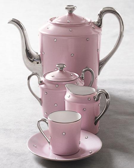 اطقم شاي وقهوه غاية الفخامه HC-006L_mp