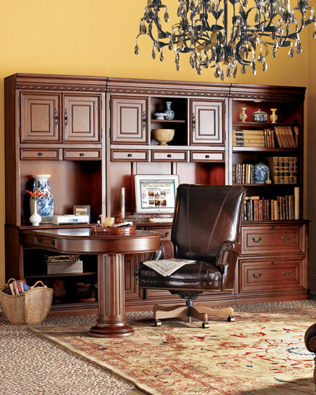 اجمل غرف مكاتب HC-7115_mp
