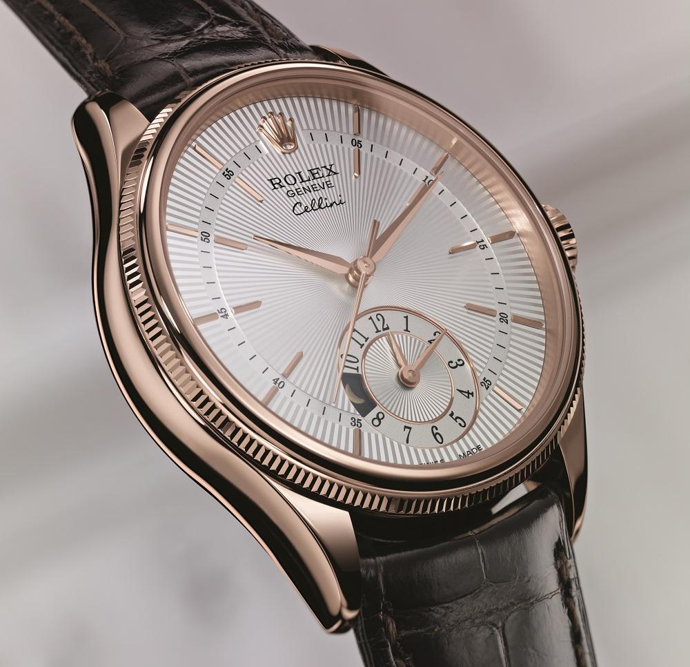 Rolex Cellini Dual Time - Date, et Time Cellini_Dual_Time_50525C_BS