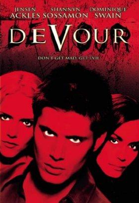 Cine de Terror - Página 5 Devour