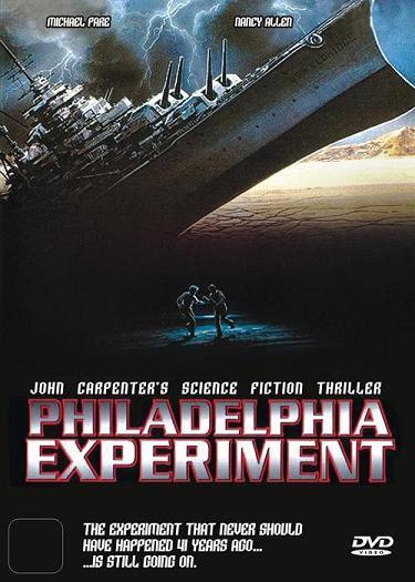 Philadelphia Experimente ou the Mountak projet. PhiladelphiaExperiment-aff