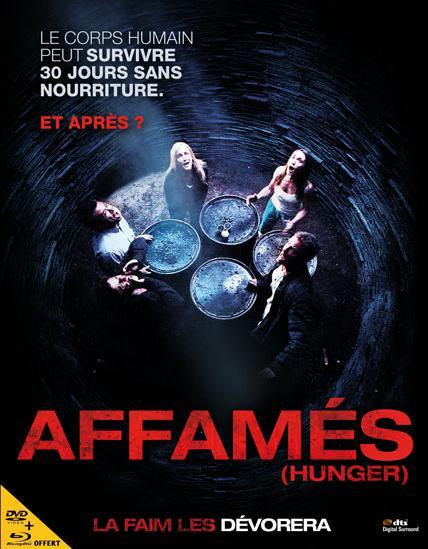 Affamés Affames-hunger-dvd