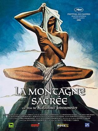 Votre Flim du Mois de Juin 2009 Affiche-La-Montagne-sacree-1973