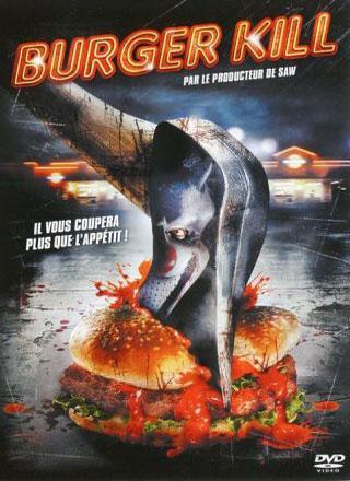 FILMS D'HORREUR 1 - Page 2 Burgerkilldvdfra