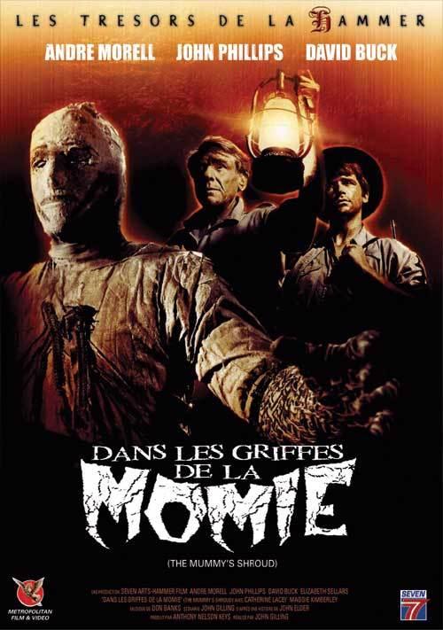 FILMS D'HORREUR 1 - Page 36 Dans-les-griffes-de-la-momie-dvd