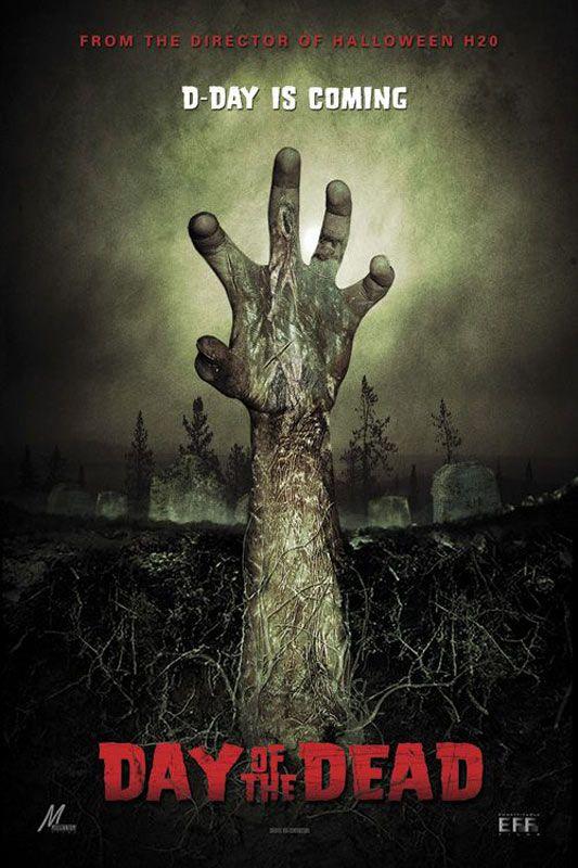 Critiques de films de zombies/contaminés - Page 11 Dayofthedead2007