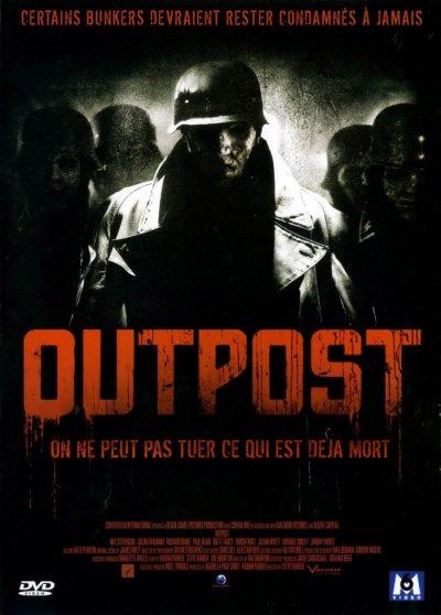 Critiques de films de zombies/contaminés - Page 2 Outpost2-aff