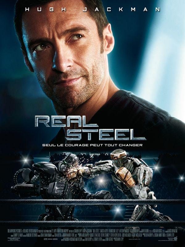 Real steel [2011][DF] Realsteela2