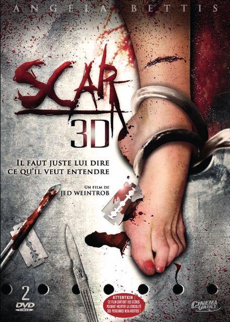 Vos derniers visionnages DVD et  Blu Ray - Page 2 Scar3d-dvd