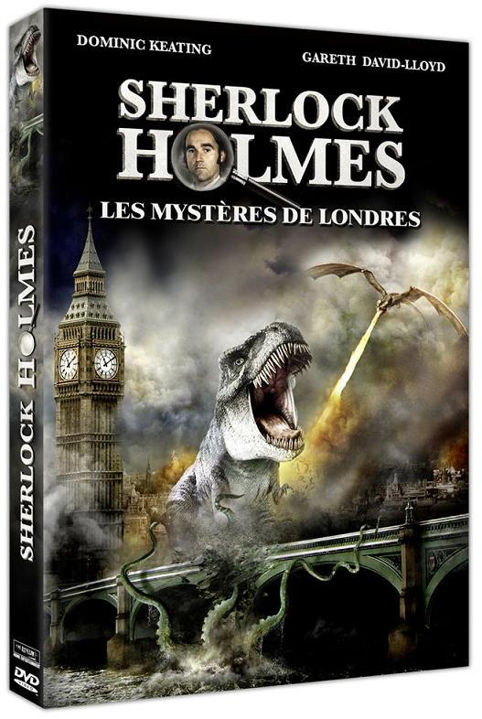 Sherlock Holmes Les Mystères de Londres  Sherlock-holmes-mysteresdelondres-dvd