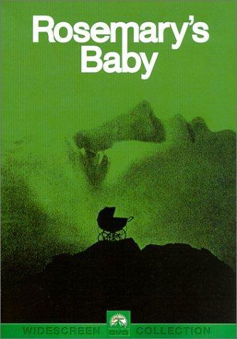 Les films cultes  Rosemarys-baby