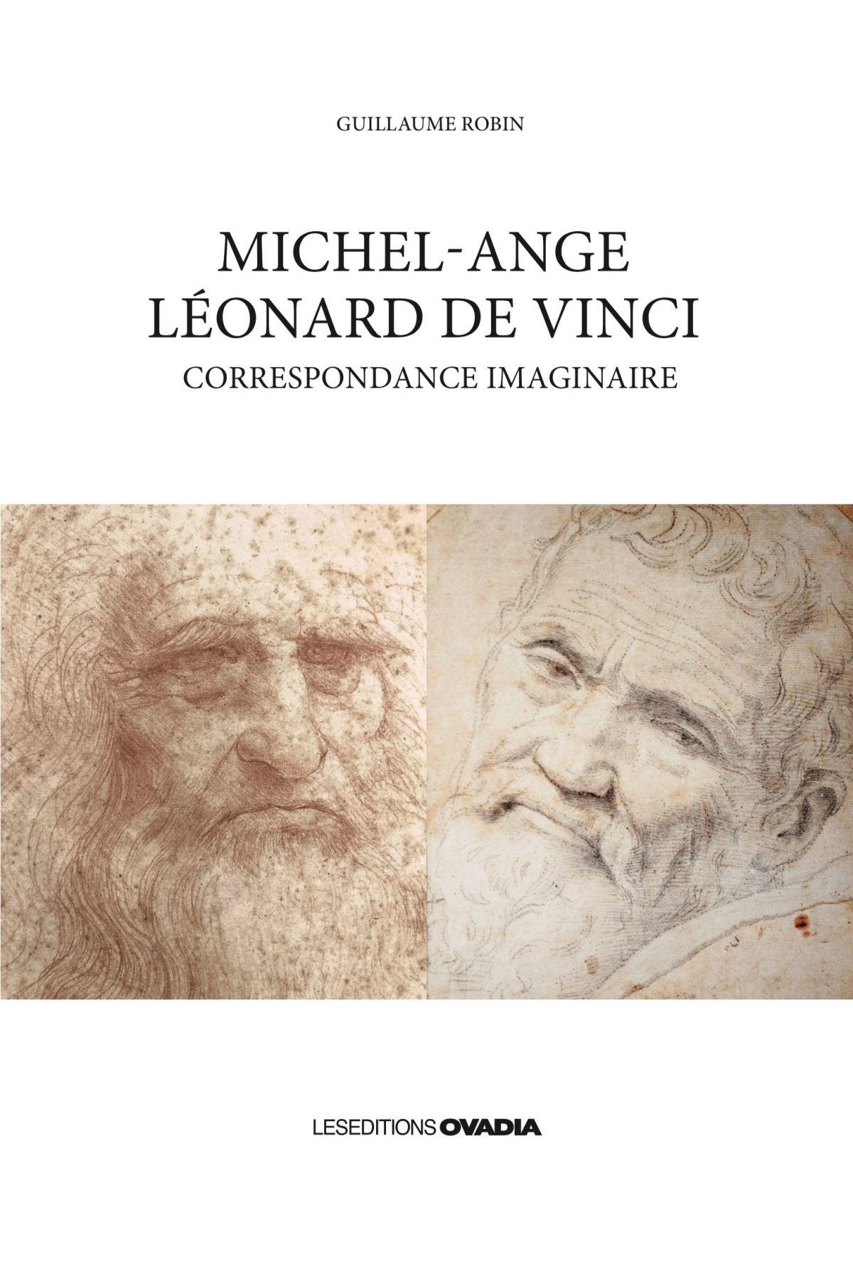 Un autre regard sur Léonard de Vinci à l'aube de l'exposition du Louvre COUV