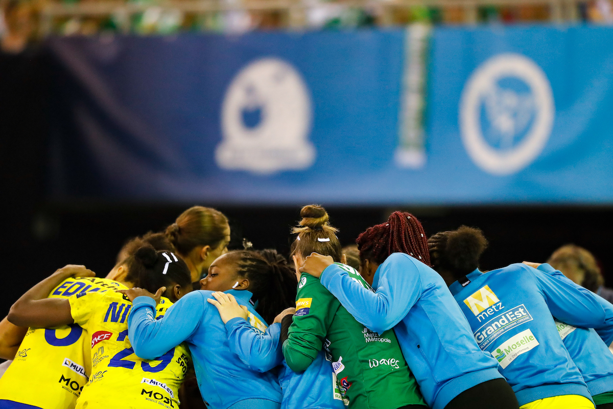 Handball féminin : la reprise de la Ligue des Champion(ne)s ! Metz%20ldc%20bertrand