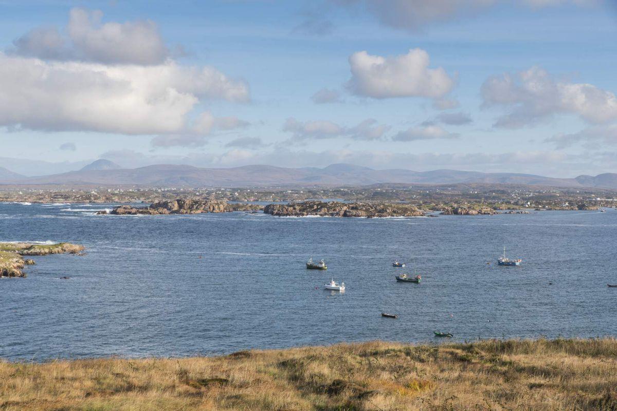 Tourisme en Irlande : 5 îles à découvrir cet été Arranmore%20Island%2C%20Co%20Donegal_Web%20Size