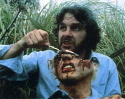 Peter Jackson Firsts Shoots Bad_taste