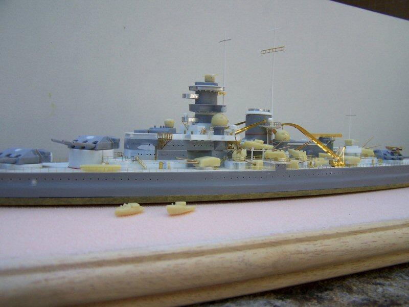 Dkm Scharnhorst 1938/39 airfix 1/600 - Page 3 309099Dkm_Scharnhorst_070