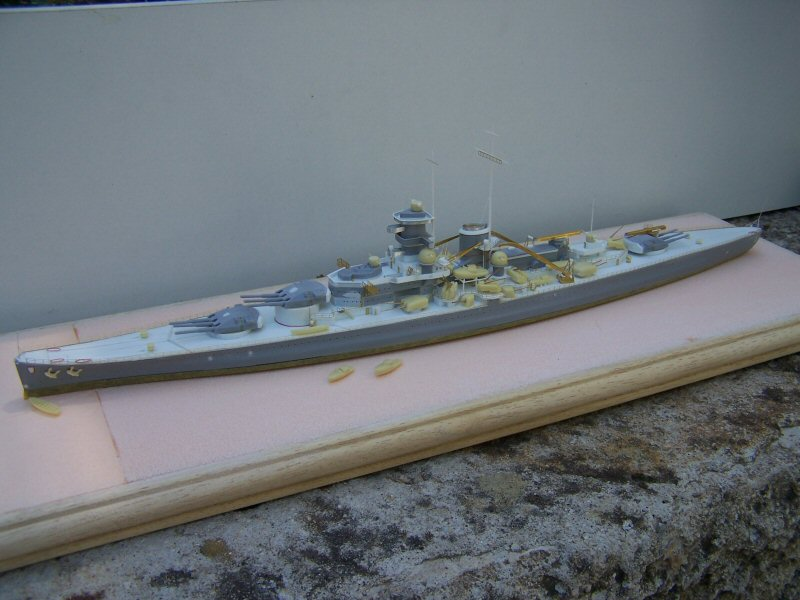 Dkm Scharnhorst 1938/39 airfix 1/600 - Page 3 995040Dkm_Scharnhorst_063