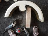 préparation bagger sur street glide 2014 Mini_3071638208