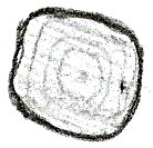 Mes crayonnage de MJ Mini_490847tronc1