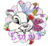 "Le badge Dfc est disponible !!!   ""badge V5""   (Visuel en page 21) - Page 16 Mini_517615MissBunnyPinsLogoAvatarA"