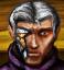 Cyborg: Graphics Seldon4