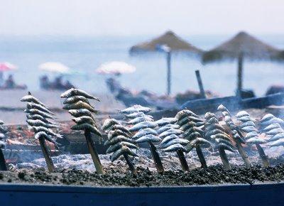 Que me aconsejais para vacaciones? - Página 3 Espetos-de-sardinas