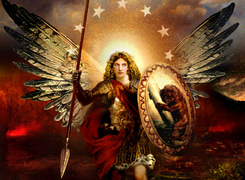 Angeli The_Angel_of_the_Lord
