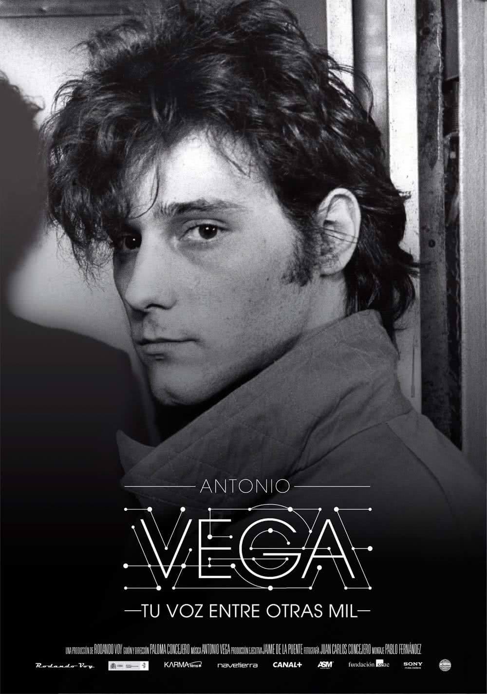 Documentales - Página 6 Antonio-Vega-Tu-voz-entre-otras-mil-Cartel