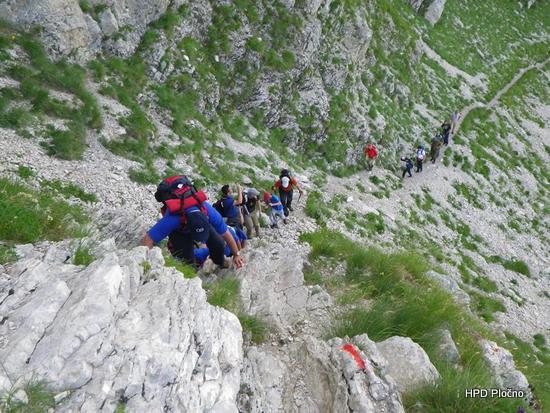 Volite da planinarite Durmitor2014_16