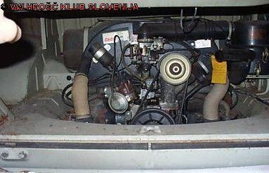 Mavs`s early panel - T2a Bus 390_motor_1