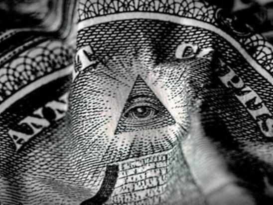 Tajna povijest SAD-a: Masonski san o Novom svjetskom poretku  Newworldorder4wes4