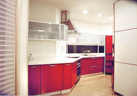 العناية بالمطبخ .................... Kitchen_red