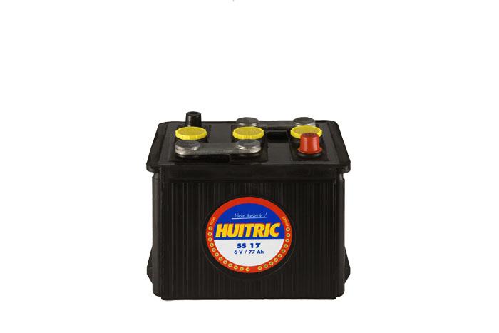 Batterie pour Low Light Ss17-face-haut