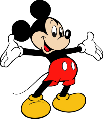 The Mickey Mouse Club (1955–1959)  & Mickey Mouse Clubhouse (2006– ) Mickey_mouse